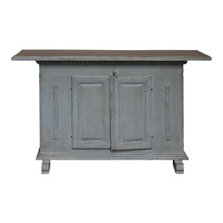 Small Neoclassical Sideboard (#42-48)