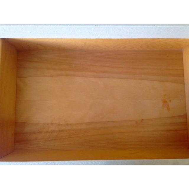 Vintage Modern 6 Drawer Dresser by Kreiss - Image 10 of 11