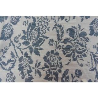 Ralph Lauren Oleander Ikat Fabric - 3 Yards