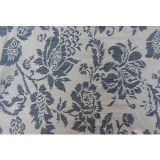 Ralph Lauren Oleander Ikat Fabric - 3 Yards
