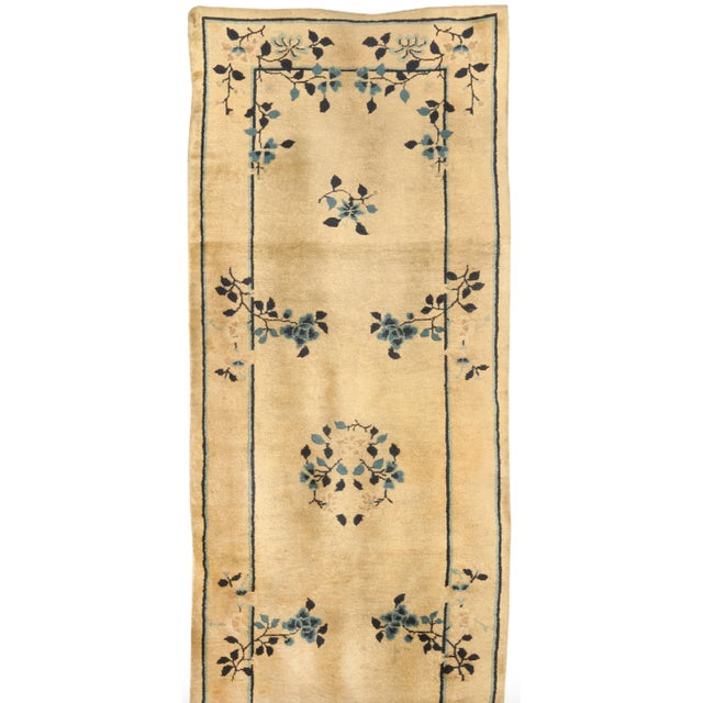 Image of Antique Chinese Runner