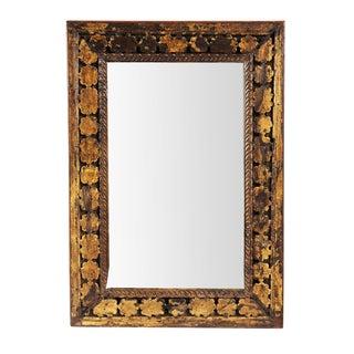 Vintage Architectural Mirror Frame