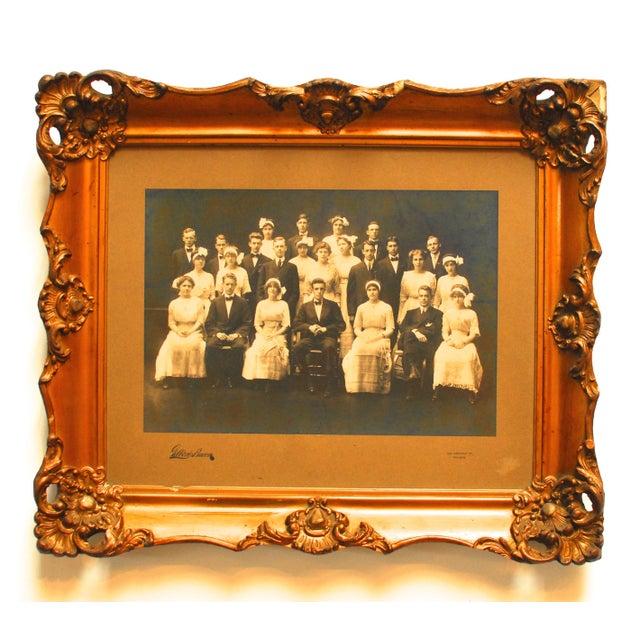 Image of Original Gilbert & Bacon Group Photo