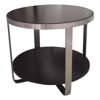Barbara Barry Lens Occasional Table - Single