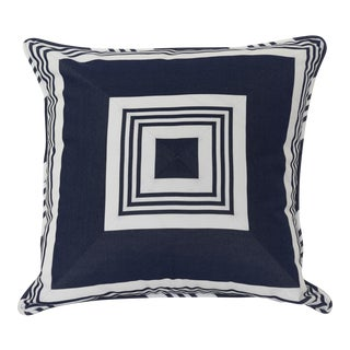 Ralph Lauren Nautical Pillow