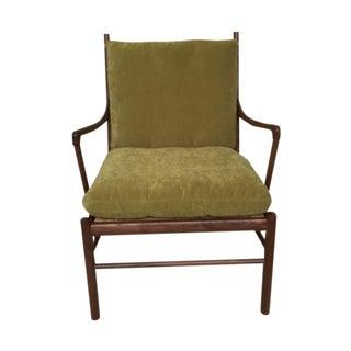 Carl Hansen Chair by Ole Wanscher