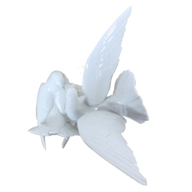 Lladro Love Doves - Image 2 of 7