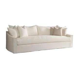 Verellen Duke 98'' Linen Sofa