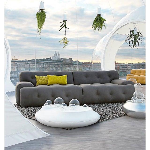 Roche Bobois Blogger Sofa - Image 6 of 9