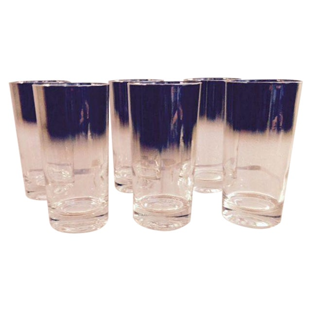 Image of Dorthy Thorpe Style Ombre Glasses