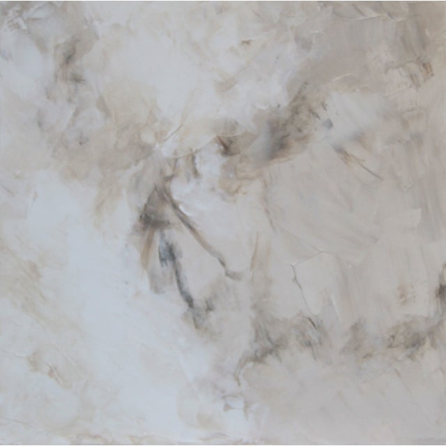 Image of C. Plowden White Moment #2 Painting