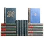 Image of Antique Victorian British Classic Books - S/19