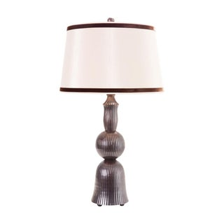Jonathan Charles Mulholland Drive II Table Lamp