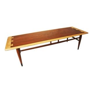 Mid-Century Modern Lane Acclaim Coffee Table