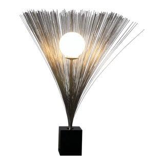 Harry Bertoia Style Spray Lamp