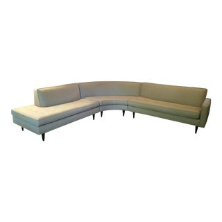 Room & Board Reese Curved Sectional