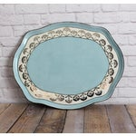 Image of W.G. & Co. Limoges Vanity Tray