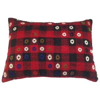 Vintage Turish Kilim Pillow