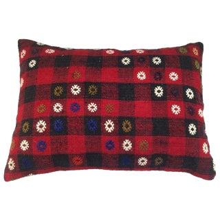Vintage Turish Kilim Pillow