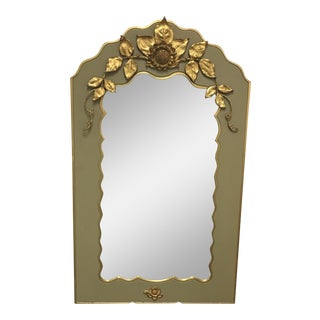 Cravers Guild Sunflower Mirror