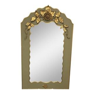 Cravers Guild Sunflower Mirror