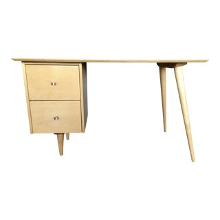 Paul McCobb for Planner Group Refinished Desk