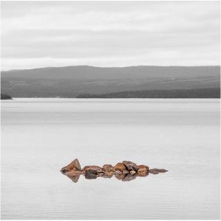 "Charles Corda ""Lake 3, Newfoundland"" Photo"