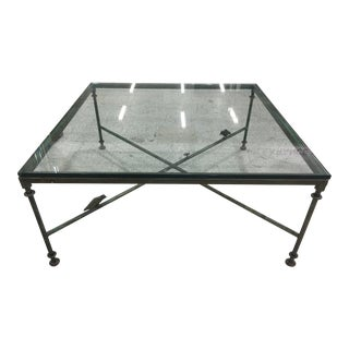 Illeana Gore Coffee Table