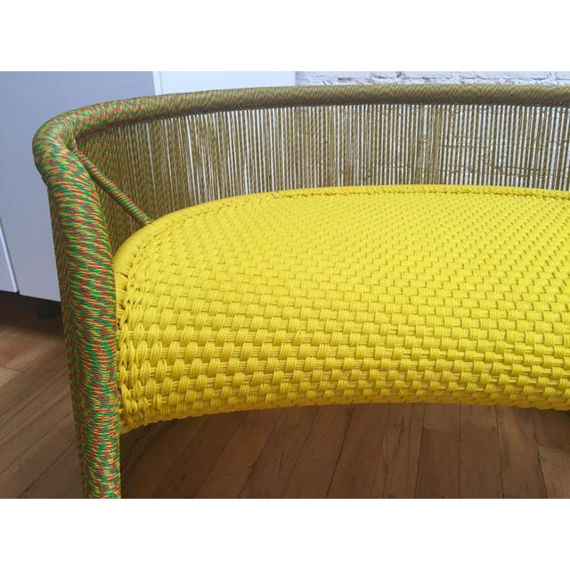 Moroso Husk Chair by Marc Thorpe - Image 5 of 6