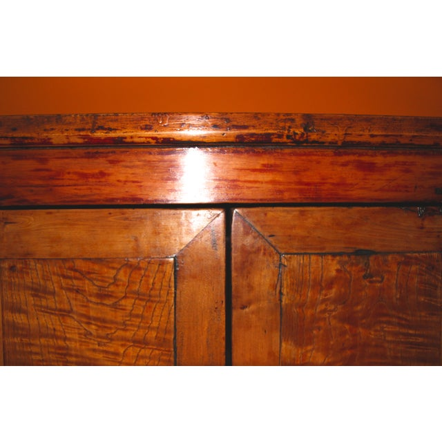 Antique Chinese Cabinet - Image 7 of 9