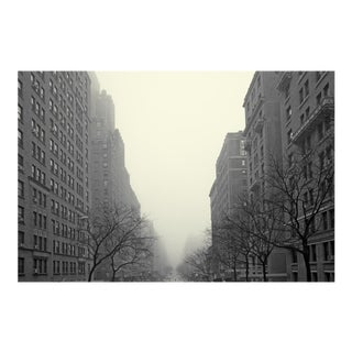"""""""West End Ave, NYC"""" Black & White Photograph"""