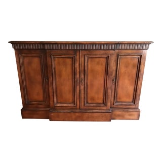 Baker Tuscan Country Style Console Sideboard