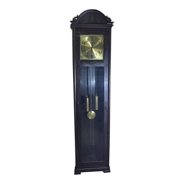 Colonial MFG Grandfather Clock - Image 1 of 6