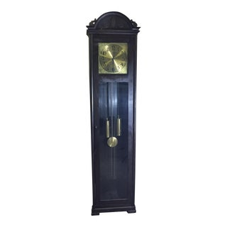 Colonial MFG Grandfather Clock