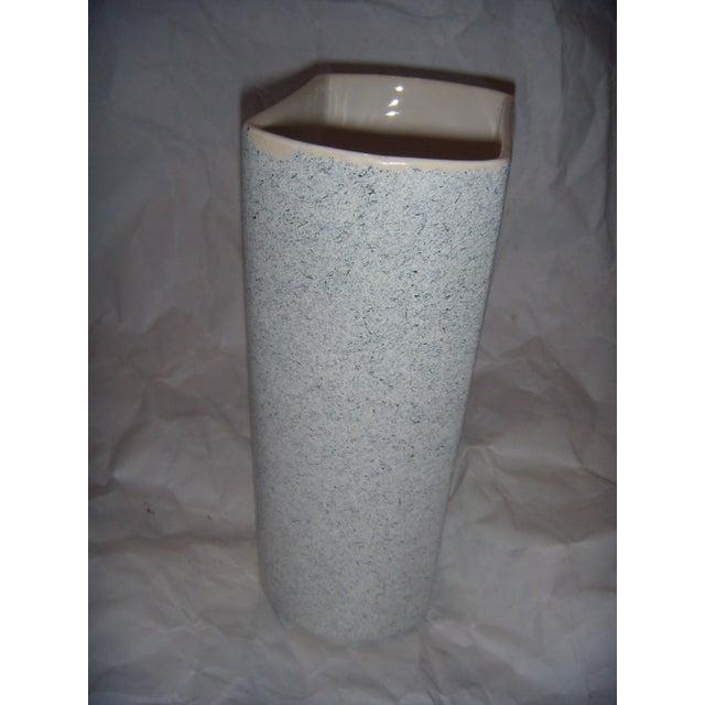 Mid-Century Shaunee USA Pottery Vase - Image 3 of 6