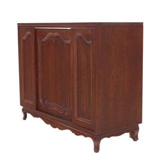 Unusual Widdicomb Chest of Drawers Cabinet