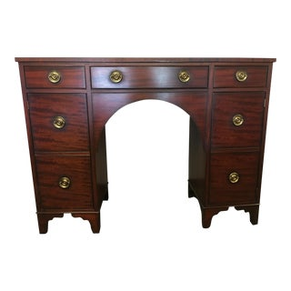 Baker Charleston Bow Front Sideboard/Buffet