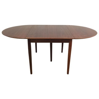 Arne Vodder for Sibast Rosewood Dining Table