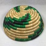 Image of Handmade African Grass Basket