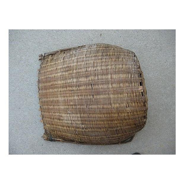 Primitive Rice Scoop Basket - Image 9 of 9