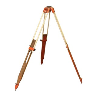 Surveyor Tripod