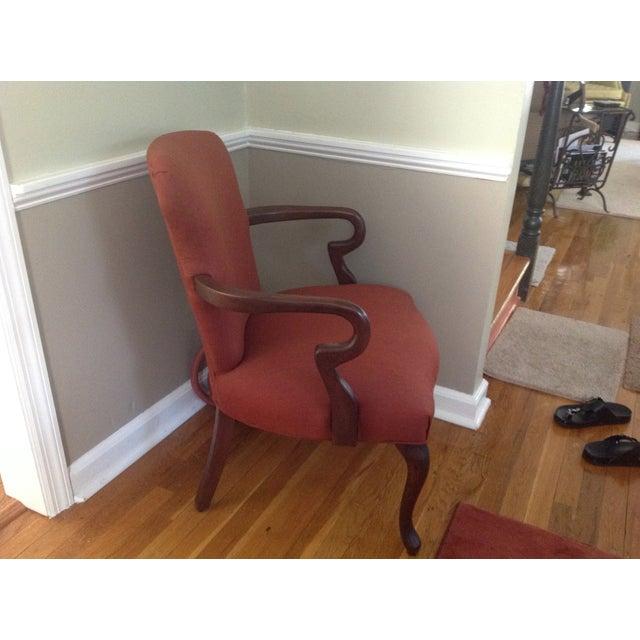 Hoffman Koos 2002 Side Chair - Image 3 of 5