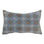 Image of Hill Tribe Silk Embroidered Pillow