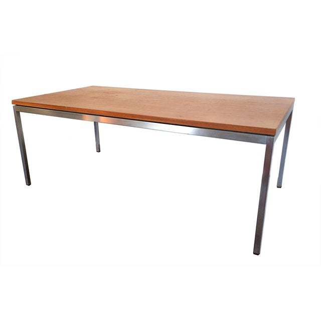 Knoll Coffee Table - Image 1 of 7