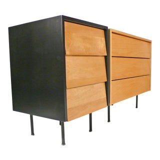 Set of Early Florence Knoll Chests