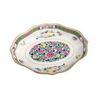 Puiforcat Limoges Jewelry Tray
