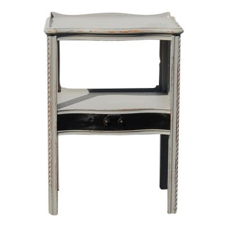 Shabby Chic Side Table / Nightstand