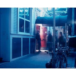 Clubbing - Night Photograph by John Vias