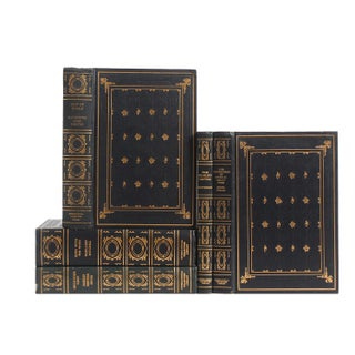 Vintage American Classics Books - Set of 5