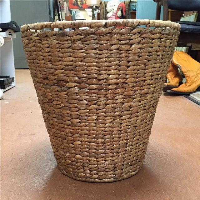Image of Jute Basket